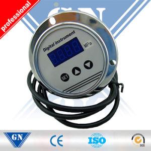 Manometro di Cx-DPG-130z Digitahi Cina (CX-DPG-130Z)