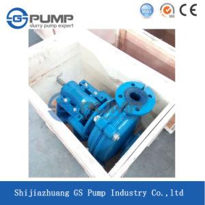Pompa centrifuga industriale dei residui di estrazione mineraria di rame di alta qualità