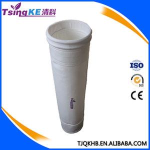 Zak van de Filter van de Collector van het Stof van de Industrie Cememnt van de Polyester van Tsingke de Naald Gevoelde
