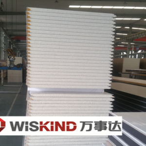 Colorida Sandwich Panel aislante EPS