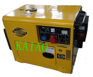 6700ln 5kw Diesel Generator Set Silent