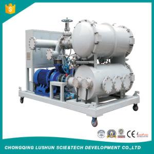 Ls-Ydc-800 à grande capacité de la machine de rinçage de système d'huile