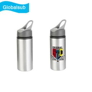Sublimación portátil de aluminio botellas hervidor de agua