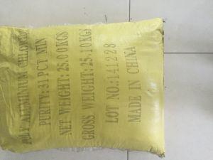 Poly Chloride PAC28% van het Aluminium