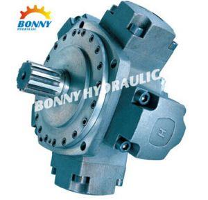 Motore a bassa velocità idraulico di Intermot Nhm16 (NAM16) del motore del pistone radiale