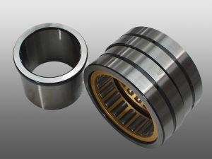 Utiliza la máquina laminadora de cojinete de rodamiento de rodillos cilíndricos de la excavadora
