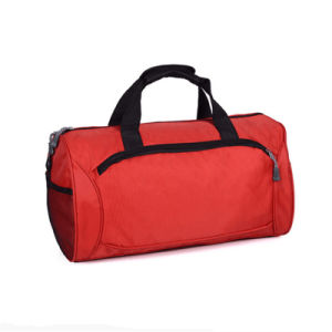 개인적인 주문을 받아서 만들어진 나일론 교차하는 적당 부대/어깨에 매는 가방/여가 부대 (GB#005)