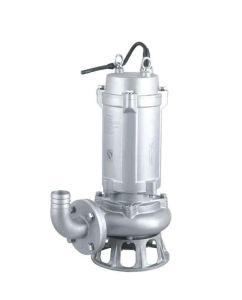 Eléctrica submersível de esgoto bomba com mais baixo preço / Kh