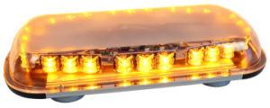 Amber LEIDENE Mini Lichte Staaf (Ltd-3D601L5)