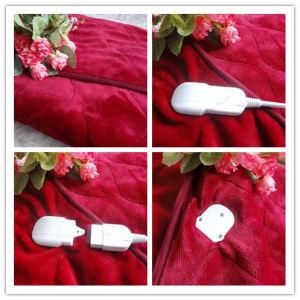 Лучш-Продайте электрическое излишек одеяло для рынка США с сертификатом ETL