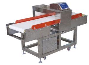 De Detector van het metaal voor Industrie van het Voedsel