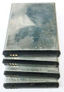 Batería del teléfono móvil de Samsung N7000