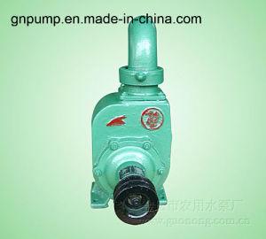 Forte de la série 80zb diesel de secours de trois pouces de la pompe à eau 80ZB-16