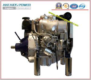 Deutz 2 de Lucht van de Cilinder koelde 912 Diesel motor-F2l912