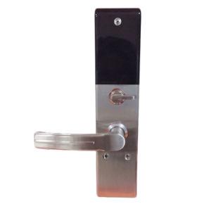 Screen-Digital-Verschluss verwendeter elektronischer Schlüssel in der Dringlichkeit