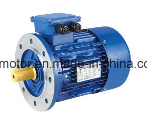 Ml 0,75 KW dos motor eléctrico monofásico de condensador