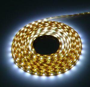 CE&RoHS tiras LED flexibles impermeables 3528