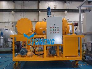 Máquina de deshidratación de la coalescencia de vacío Yuneng