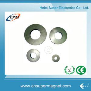 Китай решительно неодимовым кольцевым магнитом