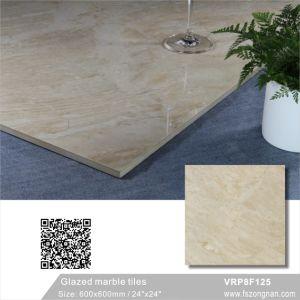 Tegel van de Vloer van het Lichaam van het Bouwmateriaal van China Foshan De Volledige Marmer Verglaasde (VRP8F101, 800X800mm/32 '' x32 '')