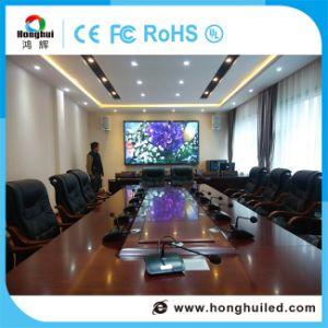 La haute définition P4 Affichage LED Intérieur pour l'hôtel