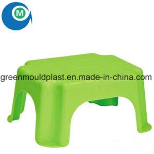 OEM plegable de plástico de inyección de moldes de heces de los niños