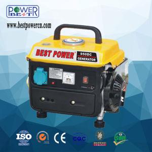 950DC 가솔린 AC 전기 발전기