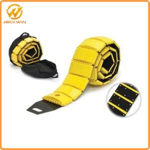 가드 휴대용 단 하나 차선 Prefabricated 스피드 방지턱