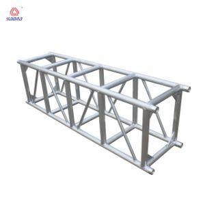 Heavy Duty, pero el peso de la luz de la estructura de la armadura de la etapa de aluminio exterior