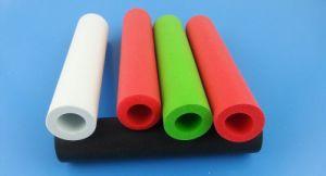 Heat-Resistant резиновые силиконовые трубки экструзии