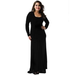Sequin Shoulderless меньшее платье Bridesmaid вечера черного платья выпускного вечера официально