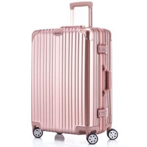 바퀴 수화물을%s 가진 고품질 트롤리 여행 가방