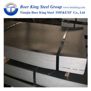 Spcd St14 laminato a freddo la lamiera di acciaio d'acciaio di CRC della bobina