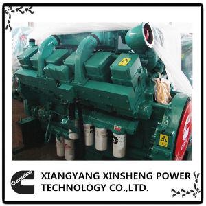 De echte Dieselmotor van Kta38-G2 Ccec Cummins voor de Reeks van de Generator