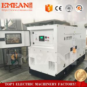 640kw 디젤 엔진 발전기 세트, 805kVA 발전기에 의하여 강화되는 4006-23tag3a
