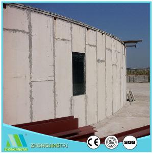 Файлы в формате EPS цементной стены Сэндвич панели потолка короткого замыкания ПК для эко сегменте панельного домостроения в доме