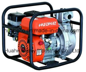 Водяной насос высокого давления WP20-HP 2 дюйма
