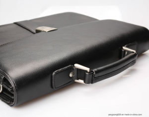 Высокое качество размеров портфель портфель Messenger мешки полиуретановая сумка из натуральной кожи