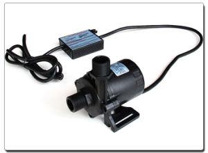 자동차 냉각을%s 고품질 강한 태양 수도 펌프