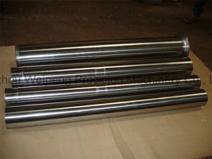 Hartes chromiertes Kolben-Gefäß mit dem 12mm Durchmesser
