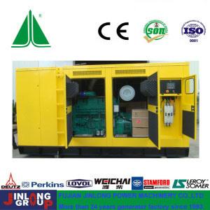 Tipo aperto diesel Genset di Jinlong 500kVA Cummins