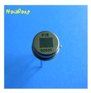 Fabbrica Price 2.2V-15V PIR Infrared Sensors (D203S)