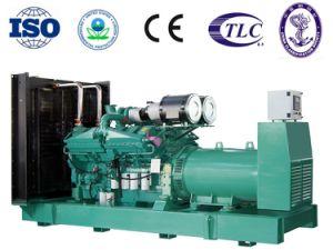 1000 Ква 800квт серии Cummins дизельные Sounfproof производитель генераторов