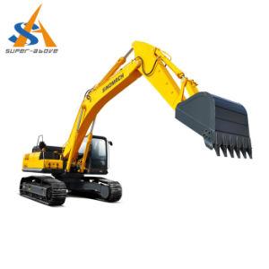 中国からの真新しいクローラー掘削機