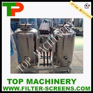 Strumentazione del filtrante dello scambiatore di ioni per industria alimentare e del prodotto chimico