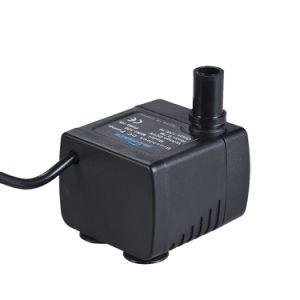 5V CC Mini Micro da bomba de água motor bomba submersível para pequena fonte