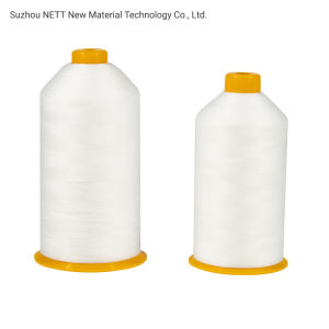 PTFE шитья для высокой температуры резьбы фильтра