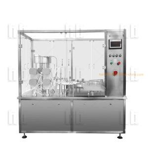 Haute qualité Machine de remplissage de liquide pneumatique