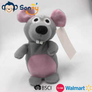 Горячая продажа запись мягкие игрушки мыши