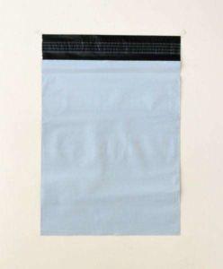 Resíduos biodegradáveis ecológica impresso Personalizado Envio Saco Courier